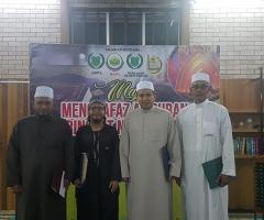 Majlis Menghafaz Al-Quran Peringkat Negeri Perlis 2019M/1440H